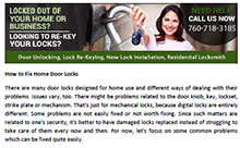 Fix Home Locks in Bonsall - Click here to download