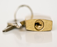 Commercial Locksmith in California